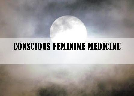 Conscious Femininev2